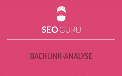 Professionelle Backlinks setzen