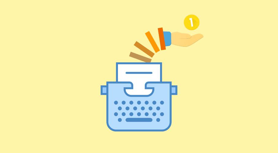 Vermeide diese 10 Fehler beim Bloggen.