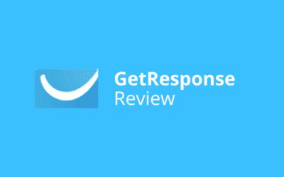 GetResponse Review: Alle Vorteile und Nachteile im Überblick